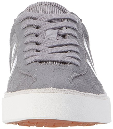 Sneakers Diamant Grey Femme Basses Hummel frost Gris qRPF5P1w