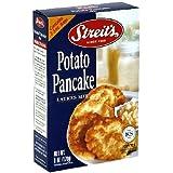 Streit's, Potato Pancake, 6 oz