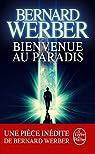 Bienvenue au Paradis par Werber