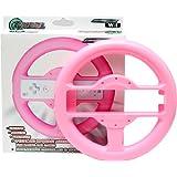 Wii Racing Wheel GT4 - Red