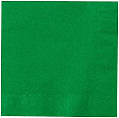 Creative Converting Touch of Color 2-Ply Napkins