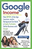 Google Income, Bruce C. Brown, 1601383002