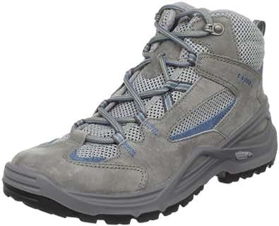 Lowa Women's Vento QC Hiking Boot,Grey,10 M US