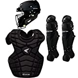 Easton Mako II Youth Baseball Catcher's Gear Package