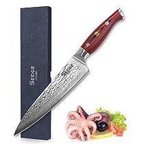 Sedge Kitchen Chefs Knife