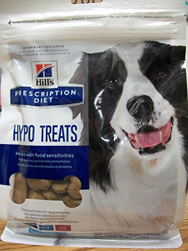 Hills Prescription Diet Canine Hypo Treats Derm - Prescription Prescription