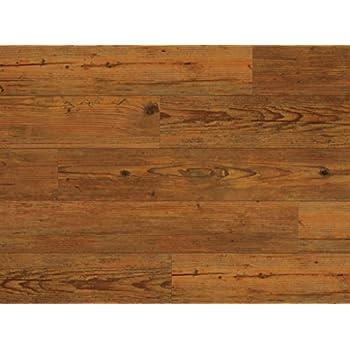 Coretec Plus Red River Hickory Engineered Vinyl Plank 8mm