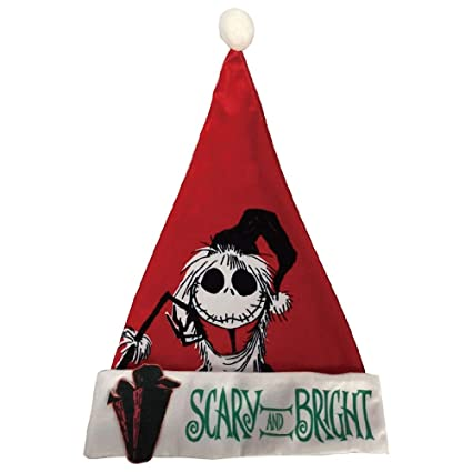 c70eaf62499 Amazon.com  Nightmare Before Christmas Disney The Jack Skellington ...
