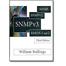 SNMP, SNMPv2, SNMPv3, and RMON 1 and 2 (3rd Edition)