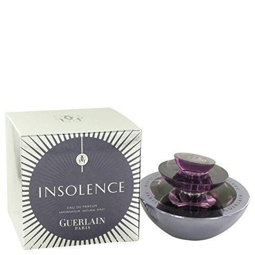 Insolence by Guerlain Eau De Parfum Spray 3.4 oz for Women - 100% (Insolence Guerlain)
