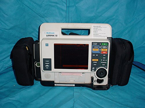 lifepak-12-biphasic-12-lead-ecg-aed-pacing-w-side-bags-and-2x-batteries-6