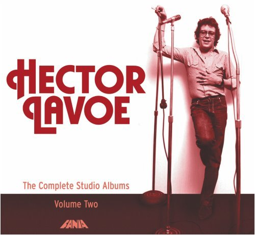 The Complete Studio Albums, Vol. 2 (The Best Of Hector Lavoe)