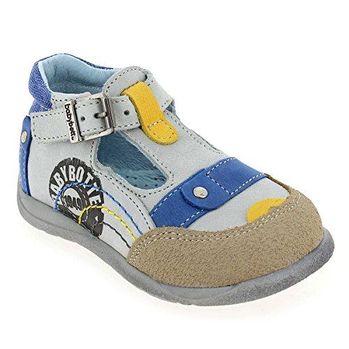 Babybotte Polidor, calzado primeros pasos para bebé