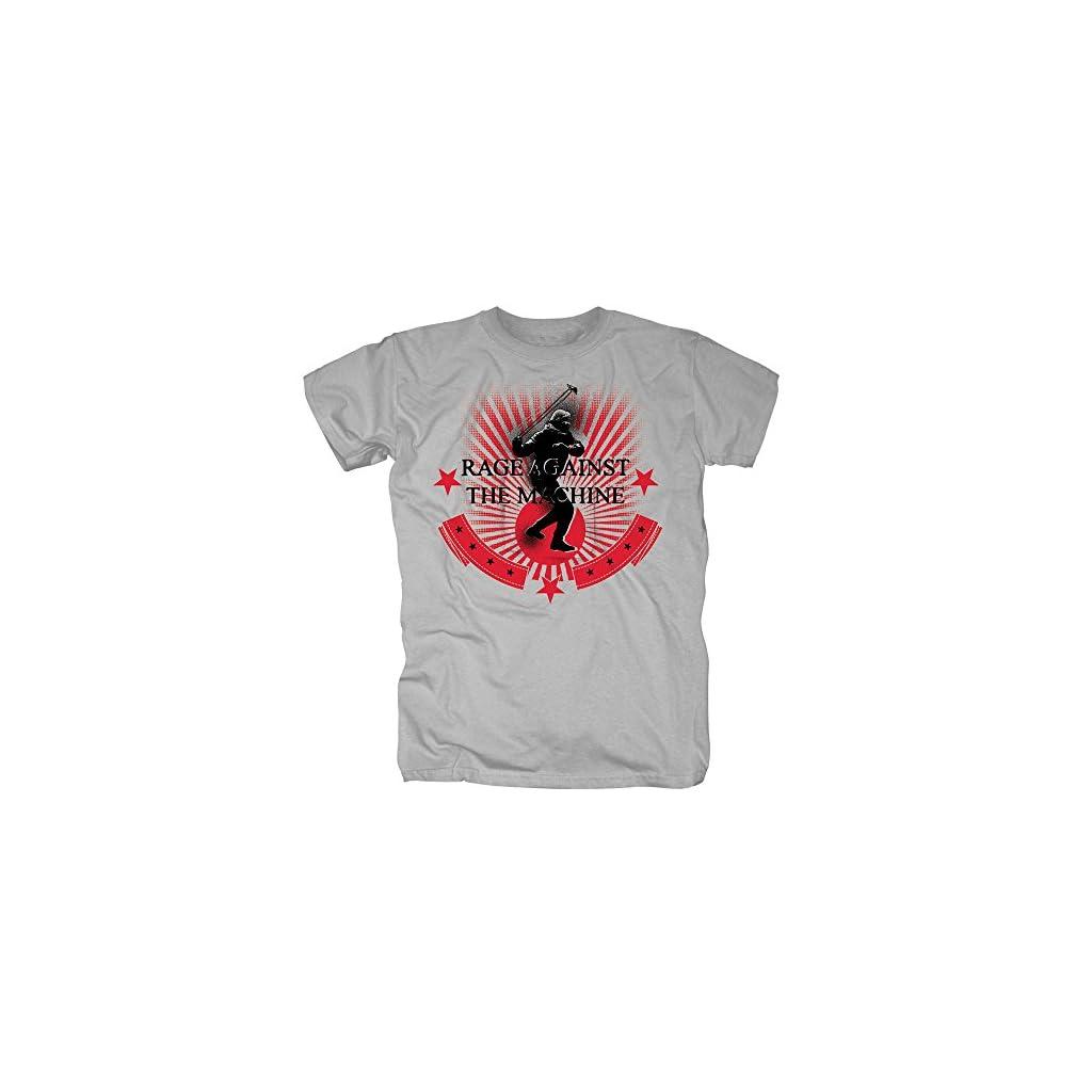 Rage Against the Machine Camiseta