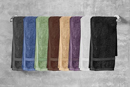 Review Premium 8 Piece Towel