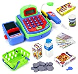 Velocity Toys Toy Cash Register