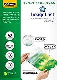 Fellows laminate film 5366901 A3 100 sheets