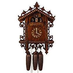 Cuckoo Clock 1885 Replication