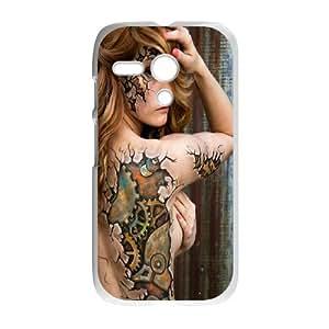 Motorola G Phone Case Gears Q6A0258068