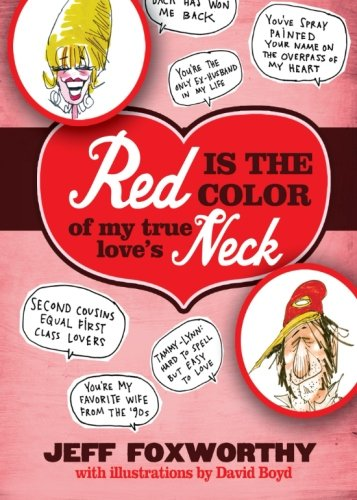 Download Red Is the Color of My True Love's Neck pdf