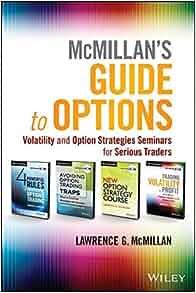Option volatility trading strategies amazon