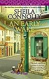 An Early Wake, Sheila Connolly, 0425252531
