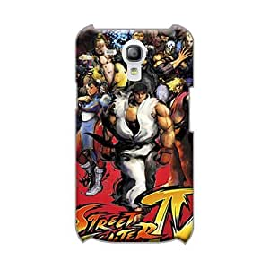 Perfect Hard Cell-phone Case For Samsung Galaxy S3 Mini (AeI18317YADQ) Unique Design High Resolution Final Street Fighter Game Hd Pictures