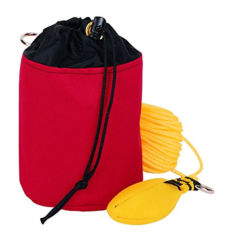 Weaver Arborist Throw Line Storage Bag ()