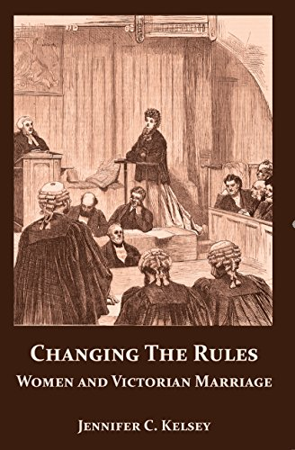 Changing The Rules: Women and Victorian Marriage