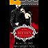 Bitten: A Vampire Blood Courtesans Romance