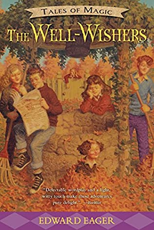 book cover of The Well-Wishers