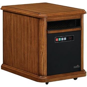 duraflame infrared quartz heater instruction manual