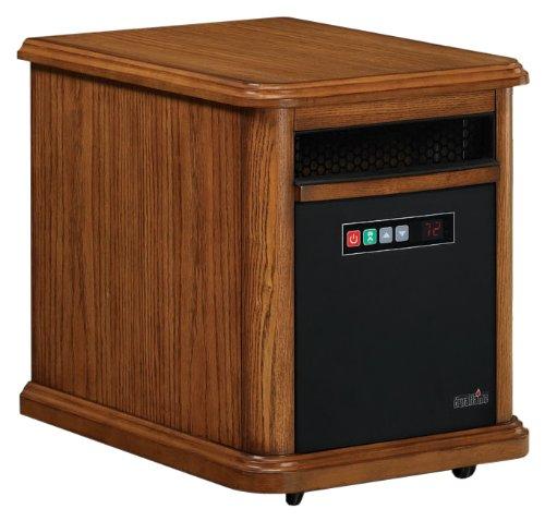 Duraflame Williams Portable Heater, 10HM4126-O107 Duraflame Duraflame Heater Infrared Heaters Infrared Heaters Portable