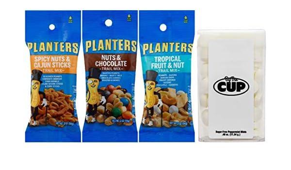 Planters Peanuts Trail Mix Individual Packs Variety, 54-2 Ounce Bags on amazon home, amazon hammocks, amazon fire pits, amazon wall art, amazon lamps,