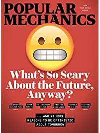 Popular Mechanics Hearst Magazines