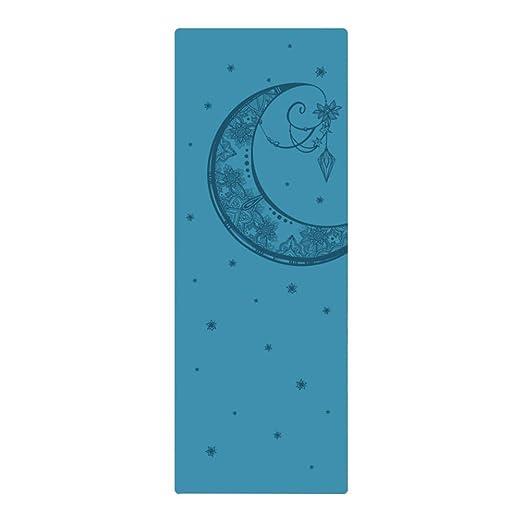 Tumbling Mats ZJ Esterilla de Yoga de 5 mm de Grosor ...