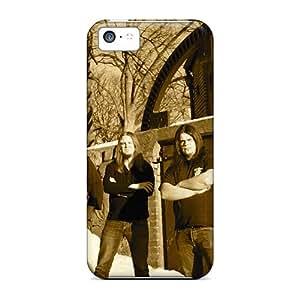 AnnaDubois Iphone 5c Perfect Hard Cell-phone Case Custom High-definition Beyond The Embrace Band Skin [KQK5976TREF]