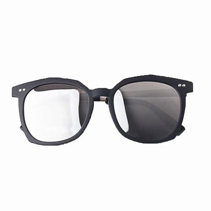 Moda Personalizada Hombres Polarizados Gafas De Sol Adultos Gafas De Sol Cine En Color Irregular Gafas