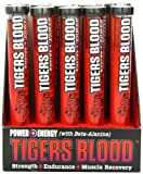Tigers Blood Energy + Power, Sugar Free,  20-Count