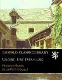 img - for Undine: Eine Erz hlung (German Edition) book / textbook / text book