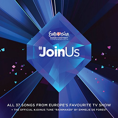 Eurovision 2014 Various Artists product image