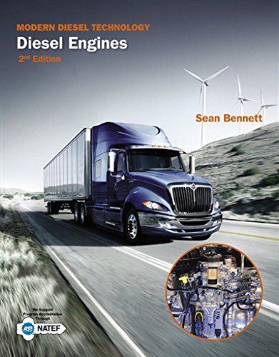 Modern Diesel Technology: Diesel Engines