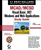 img - for MCAD/MCSD: Visual Basic .NET Windows and Web Applications Study Guide by Brian Reisman (2003-03-21) book / textbook / text book