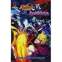 Street Fighter VS Darkstalkers Vol.1: Worlds of Warriors