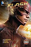img - for The Flash: Season Zero book / textbook / text book