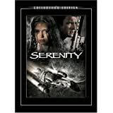 Serenity (Collector's Edition) (Bilingual)by Nathan Fillion