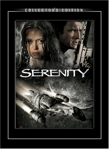 Serenity (Collector's Edition) (Flight Of The Fireflies)