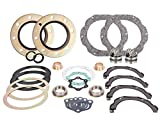 Steering Knuckle Rebuild Kit FJ80