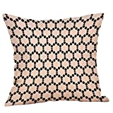AOJIAN Home Decor Cushion Cover, Printed Decorative Throw Pillow Covers Protectors Bolster Case Pillowslip