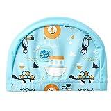 Splash About Baby and Toddler Nylon Lycra Swim Hat